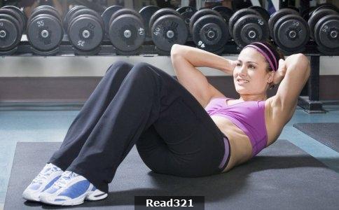大肚腩怎麼減 教你瘦出平坦小腹
