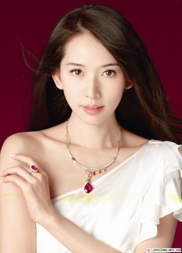 林志玲難嫁不是長得太美而是因為「三高」!