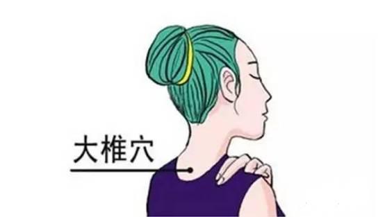 脖子越來越粗,背越來越厚,僅僅是胖了嗎?