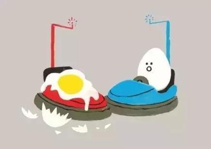 早晨吃雞蛋對身體是好還是壞?現在知道還不晚!