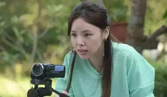 她曾為楊千嬅老公抑鬱,憑自己努力,如今在TVB迎來機會
