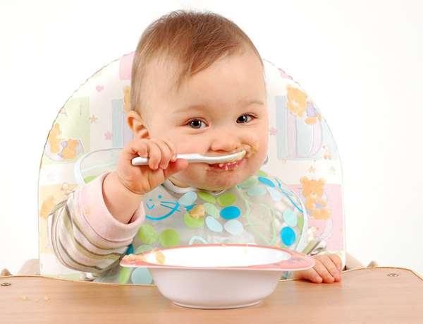 在「白粥」裡加了「這個」,居然斷送了8個月寶寶的生命!家有寶寶的人一定要特別注意!