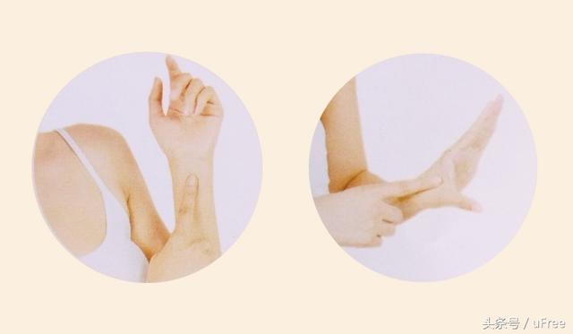 「實用」對症按摩,穴位按摩調理身體!