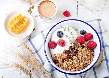早上十點才起床,還要吃早飯嗎?
