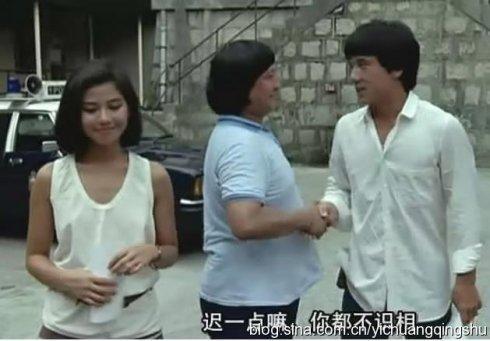 成龍沒追上,劉德華最想娶,香港女星中她是唯一潔身自好的真女神!