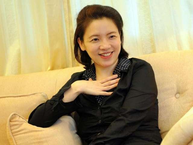 還記得「璩美鳳炒飯光碟案」15年前女主角的她嗎?沒想到多年過去了…如今的她……