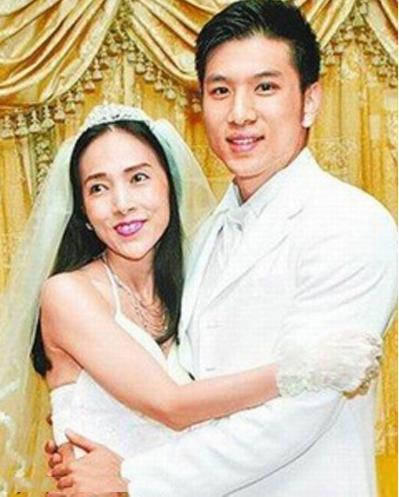 台灣最傳奇的女人,一生五婚五離,今大徹大悟皈依佛門!