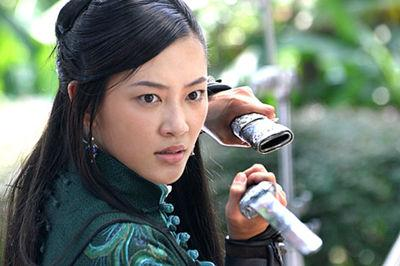 陳小春老婆,去韓國錄節目被耍,現場發飆,直接罷錄!