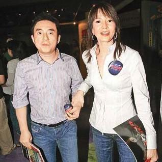 曾經瞧不起周星馳,當面羞辱劉嘉玲,當初的香港大姐大如今成路人