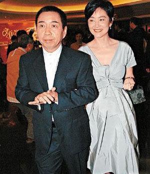 她是所有台灣男人的夢中情人,年過六旬卻遭老公背叛!照片曝光不堪入目!內幕竟是……