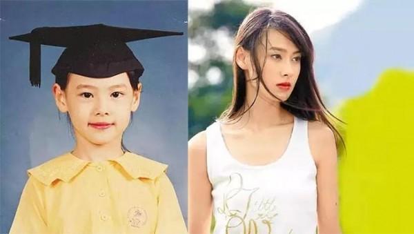 大家還記得她嗎?她在25歲就得了影后,給超級富豪生了孩子最後甩了富豪,做回真正的自己!