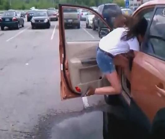 震驚!路邊強抓女生恐怖內幕!現在這麼多女孩失蹤竟然都被……