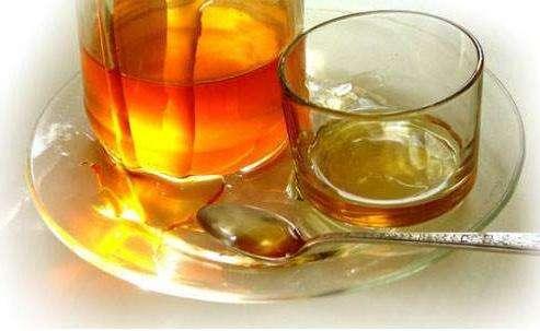 他每天喝一杯黃芪蜂蜜水,一個星期身體出現了奇妙變化!