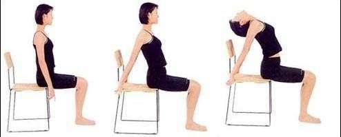 快學起來!每天做這三個動作超級腰瘦!