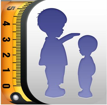 最新統計0~18歲男女「身高體重」對照表!你家孩子達標了嗎?