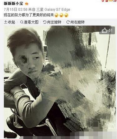 41歲的趙薇隱瞞16年兒子近照曝光,黃有龍不生氣,反而更愛她