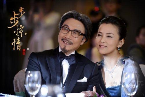 67歲劉松仁近照,比當年的劉德華還要紅,娶小20歲空姐,如今卻過著這樣的生活!