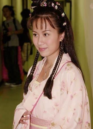 劉愷威曾經戀人,黎姿徐子淇富豪團她名氣最低,婚姻幸福孩子可愛