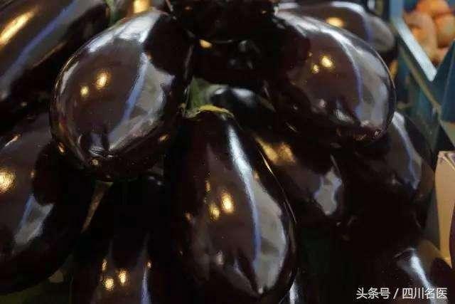 茄鹼有毒?茄子到底怎麼吃才健康?