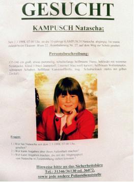少女上學途中被抓走當8年性奴,逃走後嫌犯自殺,她崩潰重回地窟!