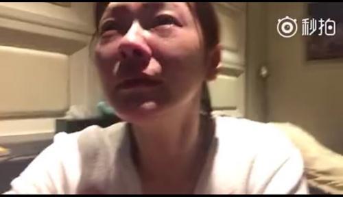 小S深夜這段視頻信息量好大,可身後的一細節還是暴露了她的真實狀況 !