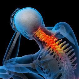 揭秘:你還沒有意識到你的頸椎正向你求救麼?2張圖讓你清醒!