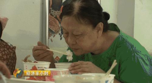 高齡老人:吃得越清淡,老化越嚴重