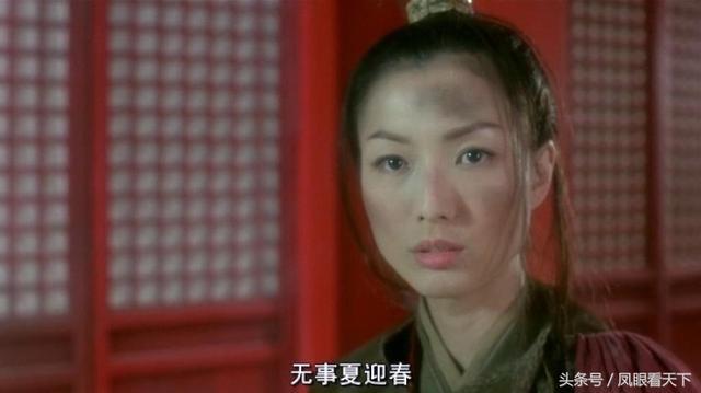 沒心沒肺卻傻人有傻福的天后,和許志安相戀28年,如今骨瘦如柴 !