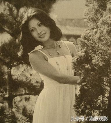 她曾經美貌驚人、紅極一時,如今無兒無女跑龍套,讓人心酸!她的名字叫做...