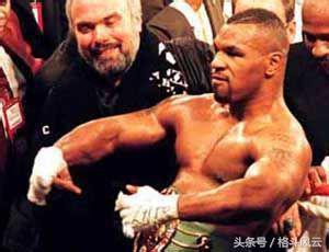 終於知道為什麼泰森那麼能打了,出拳速度簡直是拳擊教科書!