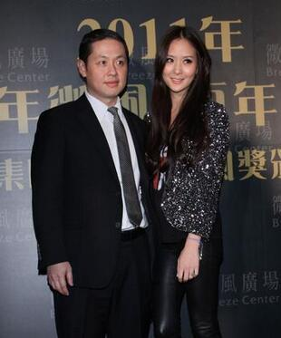 小S唯一服氣的女人,昆凌老闆億萬身家,如今卻被爆父親破產丈夫出軌嫩模
