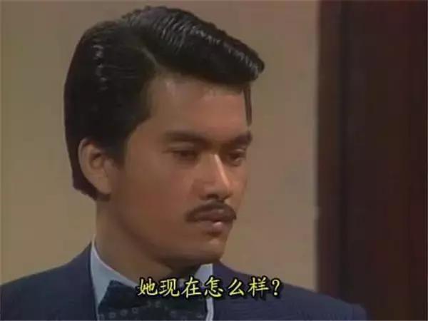 61歲呂良偉近照,因劉德華被雪藏煥發事業第二春,棄影從商身家過億