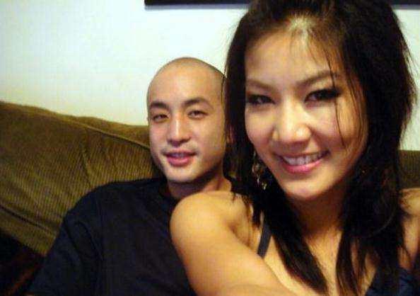 曾經是何潤東最愛的人,吳宗憲曾說非她不娶,40歲近照女人味十足!