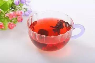可消暑降壓的「植物紅寶石」——洛神花