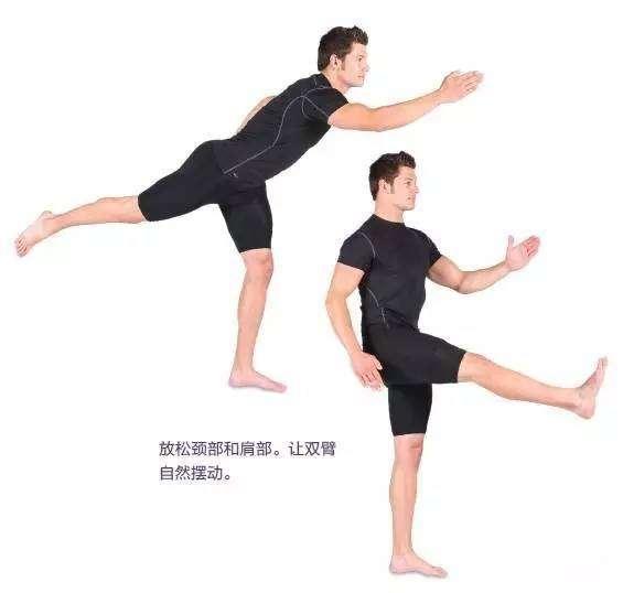 跑神計劃 | 據說拉伸這塊肌肉,可以跑得更得力!