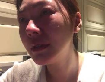 小S驚爆「婚姻危機」!老公深夜喝醉回家,她竟意外發現「上鎖的手機裡有...」暴怒連夜回娘家!