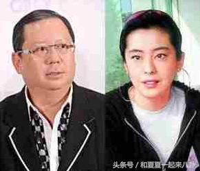 他讓王祖賢身敗名裂,多年後公開談及舊愛竟能如此無恥!網友:有財無德 !