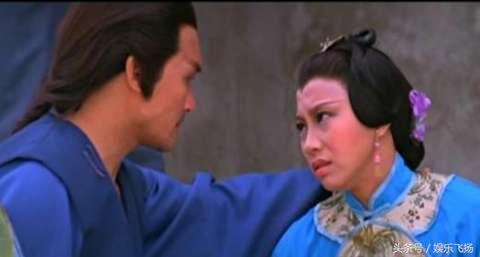 7歲習武,洪金寶成龍忌她三分,18年沒拍戲54歲卻紅了,只因星爺不敢罵她