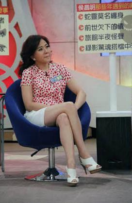 還有人記得以前總是在吳宗憲身邊的「小潘潘」嗎?想不到她嫁入豪門後才發現「嚴重不孕」,她現在竟然過著這種生活.....
