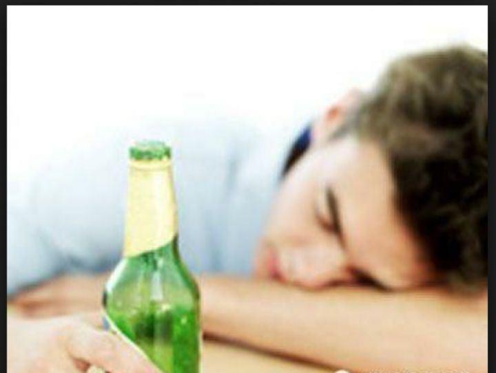 太可怕了,百萬人喝酒死亡,是因為酒後做了這事兒...(驚!原來喝酒臉紅是不能喝! ) 必看