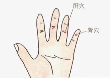 伸出你的小拇指,就能看出你先天身體素質好不好!