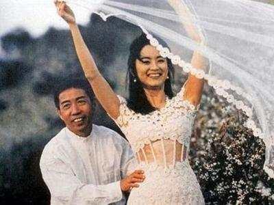 這才是林青霞的真實面目,謝賢前妻的現任老公內幕獨家爆料