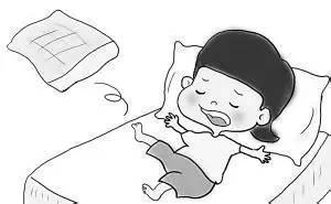 半夜睡覺突然小腿抽筋,可不只是缺鈣引起的!