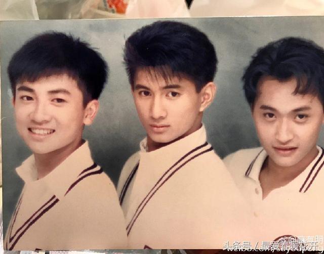 「小虎隊」中年紀最大的吳奇隆已完婚,另外兩個人都是娶了誰!