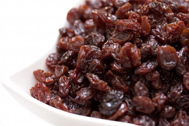 一直把葡萄乾當零食吃,現在才知道,原來我的病都是因為它才改善的!!!