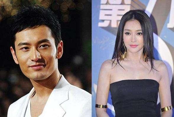 與黃曉明相戀3年卻甩了他,如今她36歲單身,美貌直逼baby