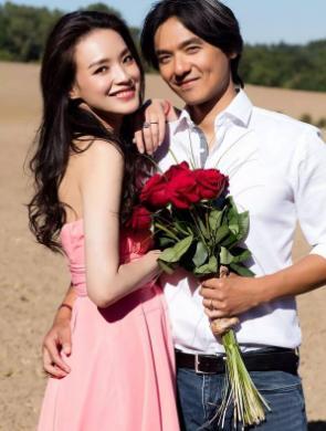 舒淇結婚不到1年「多次傳婚變」,知情友人說出真相:「白龍王早就提醒她....」預言竟成真!