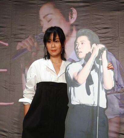48歲劉若英放話再拼二胎!沒想到老公的反應卻讓她淚崩很受傷