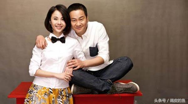 明星與渣男相差23歲老少戀,結果慘被拋棄,後嫁導演,現在很幸福 !