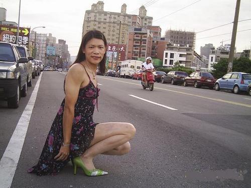 台灣「檳榔西施」風靡全球,尤其是「最後這位」受到全球關注的極品...剛吃飽的別看啊!
